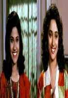 Hum Aapke Hain Kaun Madhuri Dixit Renuka Shahane Stills