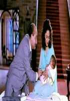 Hum Aapke Hain Kaun Madhuri Dixit with Child Stills