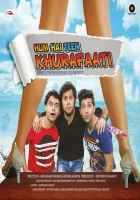 Hum Hain Teen Khurafaati Photos