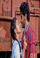 Ishaqzaade Arjun Kapoor And Parineeti Chopra Stills