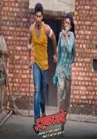 Ishaqzaade Arjun Kapoor Parineeti Chopra Stills