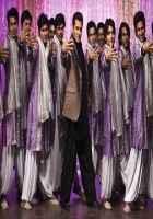 Ishkq In Paris Salman in Dance Stills