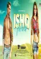 Ishq Forever Jaaved Jaaferi Lisa Ray Romantic Poster