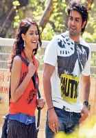 It's My Life Harman Baweja Genelia Dsouza Stills