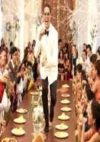 Its Entertainment Akshay Kumar Dance On Table Stills