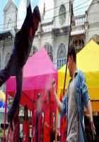 Its Entertainment Akshay Kumar Fighting Stills