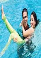 Its Entertainment Akshay Kumar Tamannaah Hot Scene Stills