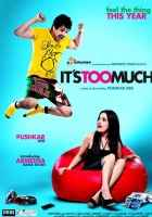 Huff Its Too Much First Look Poster