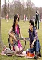Jab Tak Hai Jaan Shahrukh Khan And Katrina Kaif Stills