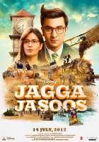 Jagga Jasoos Wallpaper Poster