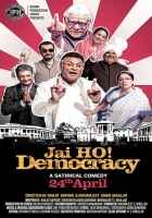 Jai Ho Democracy  Poster