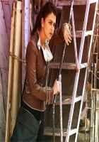 Jazbaa Aishwarya Rai First Look Stills