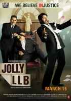 Jolly LLB New Poster