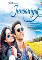 Junooniyat Wallpaper Poster