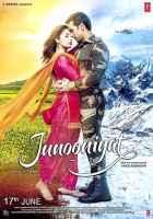 Junooniyat Yami Gautam Pulkit Samrat Poster