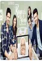 Kapoor & Sons Wallpaper Poster