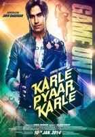 Karle Pyaar Karle Shiv Darshan Poster