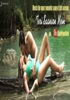 Karle Pyaar Karle Tanya Mallik Hot Bikini Poster