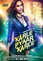 Karle Pyaar Karle Tanya Mallik Hot Poster