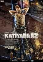 Katiyabaaz First Look Poster