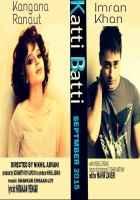 Katti Batti Wallpaper Poster