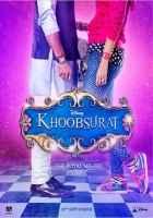 Khoobsurat 2014 First Look Poster