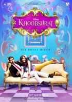 Khoobsurat 2014 Wallpaper Poster