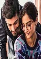 Khoobsurat 2014 Fawad Khan Sonam Kapoor Wallpaper Stills