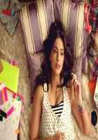 Khoobsurat 2014 Sonam Kapoor In Nighty Dress Stills