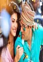 Kick Jacqueline Fernandez Smile Salman Khan With Goggle Stills