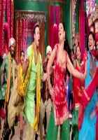 Kismat Love Paisa Dilli Vivek Oberoi And Mallika Sherawat In Dance Stills