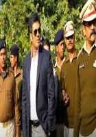 Koyelaanchal Suniel Shetty With Army Stills