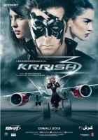 Krrish 3 HD Wallpaper Poster