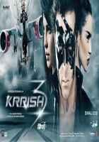 Krrish 3 Image Poster