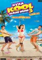 Kyaa Kool Hain Hum 3  Poster