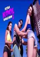 Kyaa Kool Hain Hum 3 Gizele Thakral Tusshar Kapoor Claudia Ciesla Stills