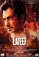 Lateef First Look Poster
