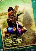 Lekar Hum Deewana Dil First Look Poster