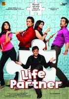 Life Partner First Look Wallpaper Poster