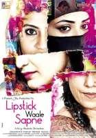 Lipstick Under My Burkha Photos