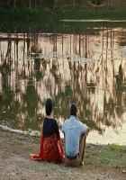 Lootera Ranveer Singh Sonakshi Sinha Romantic Mood Stills