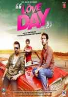 Love Day  Poster