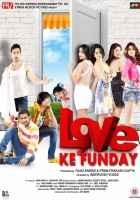 Love Ke Funday HD Poster