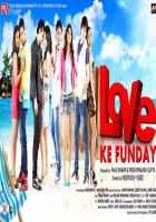 Love Ke Funday Image Poster