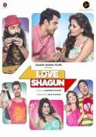 Love Shagun First Look Poster