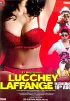 Lucchey laffange Hot Poster