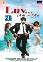 LUV Phir Kabhie HD Wallpaper Poster