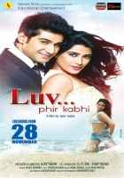 LUV Phir Kabhie Image Poster