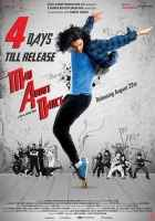 MAD About Dance Saahil Prem Wallpaper Poster