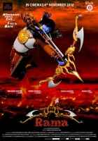Mahayoddha Rama Image Poster